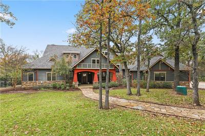 Oak Point Single Family Home For Sale: 1051 Citrine Cove
