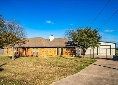 Red Oak Single Family Home For Sale: 140 Carmen Drive