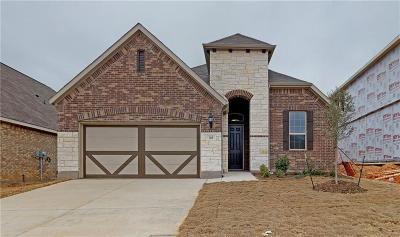 Fort Worth Single Family Home For Sale: 513 Windy Knoll Road