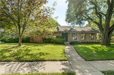 Single Family Home For Sale: 3322 Leahy Drive