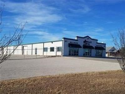 Comanche County, Eastland County, Erath County, Hamilton County, Mills County, Brown County Commercial Lease For Lease: 12030 S Us Highway 377