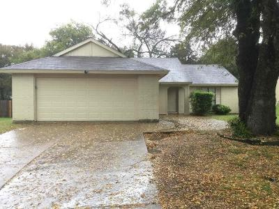Desoto Residential Lease For Lease: 608 Nora Lane