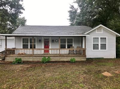 Van Single Family Home For Sale: 909 W Main Street