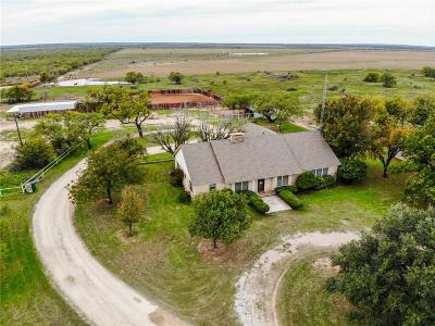Throckmorton County Farm & Ranch For Sale: 1307 N Minter Avenue