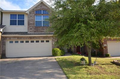 Decatur Townhouse For Sale: 281 Emma Call Court