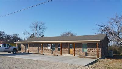 Weatherford Commercial For Sale: 10502 Mineral Wells Highway