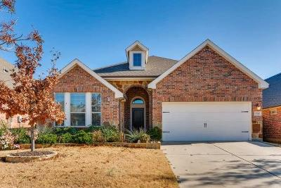 Single Family Home For Sale: 9540 Sinclair Street