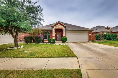 McKinney Single Family Home For Sale: 609 Wild Ridge Drive