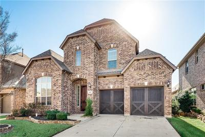 McKinney Single Family Home For Sale: 6817 Denali Drive