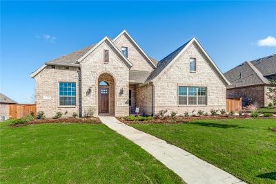 Prosper Single Family Home For Sale: 621 Elizabeth Lane