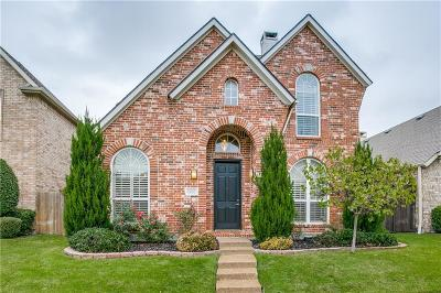 Plano Single Family Home For Sale: 6237 Park Meadow Lane