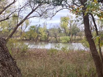 Comanche Residential Lots & Land For Sale: Tbd Wood Duck Court