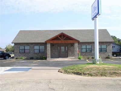 Palo Pinto County Commercial For Sale: 4101 Highway 180 E