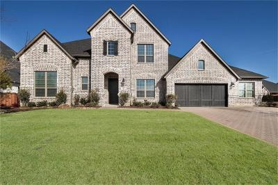 Prosper Single Family Home For Sale: 1800 Princeton