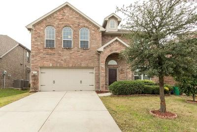 Single Family Home For Sale: 3813 Edward Drive