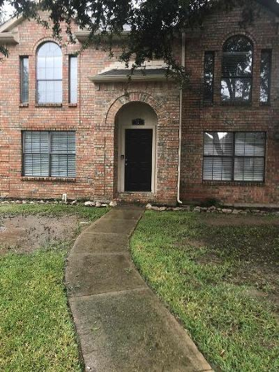 Flower Mound Residential Lease For Lease: 721 Teakwood Drive