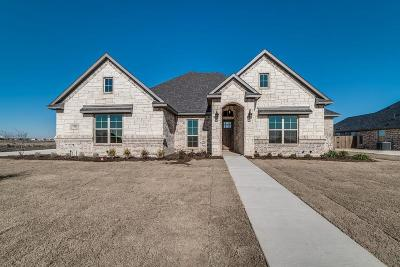 Waxahachie Single Family Home For Sale: 305 Equestrian Drive