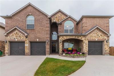Single Family Home For Sale: 11741 Merlotte Lane