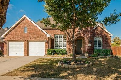 Fort Worth Single Family Home For Sale: 3837 Vernon Way