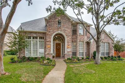 Plano Single Family Home For Sale: 7409 Gurney Drive
