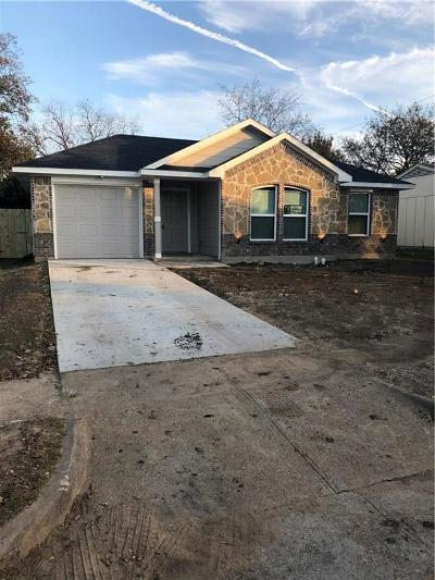 Single Family Home For Sale: 3730 Stateoak Drive