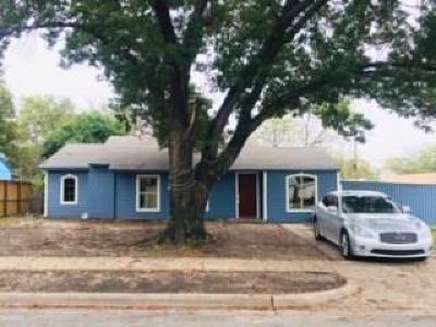 Single Family Home For Sale: 326 W McVey Avenue