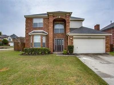 Plano Single Family Home For Sale: 4008 Oxlea Drive