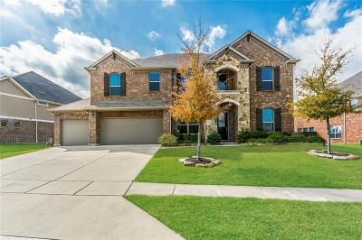 Sachse Single Family Home For Sale: 3715 Rock House Road