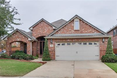 Saratoga Single Family Home For Sale: 3301 Count Drive
