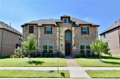 Frisco Single Family Home For Sale: 1771 Labrador Run Drive