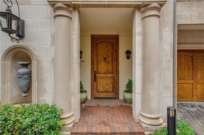 Townhouse For Sale: 3340 Blackburn Street