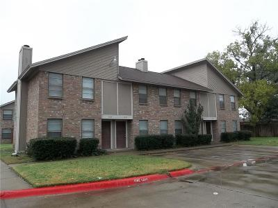 Residential Lease For Lease: 3017 W Sycamore Circle #3021