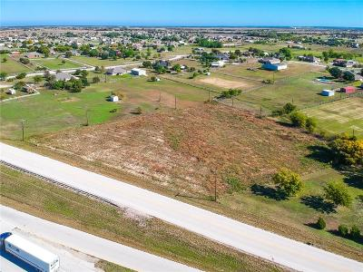 Haslet Residential Lots & Land For Sale: 13844 Hwy 287 & 81