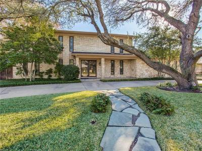 Fort Worth Single Family Home For Sale: 6905 Benito Court