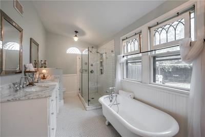 Single Family Home For Sale: 626 N Rosemont Avenue