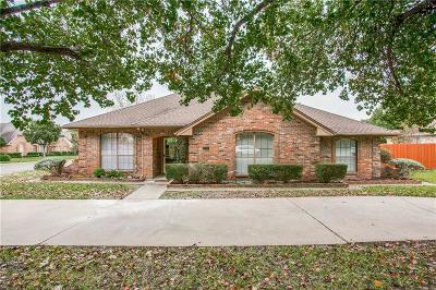 Duncanville Single Family Home Active Kick Out: 1102 Meadow Ridge Drive