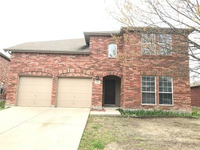 Forney Residential Lease For Lease: 509 Colt Drive