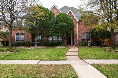 Richardson Single Family Home For Sale: 4521 Copper Mountain Lane