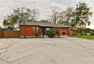 Dallas Single Family Home For Sale: 2455 Skylark Drive