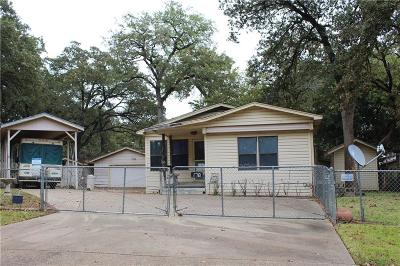 Gun Barrel City Single Family Home For Sale: 178 Skylark Drive