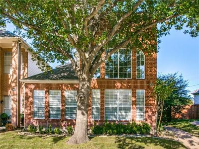 Single Family Home For Sale: 18031 Firecrest Court