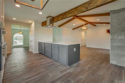 Dallas Single Family Home For Sale: 7606 Querida Lane