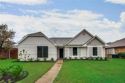 Rowlett Single Family Home For Sale: 4013 Highmeadow Drive