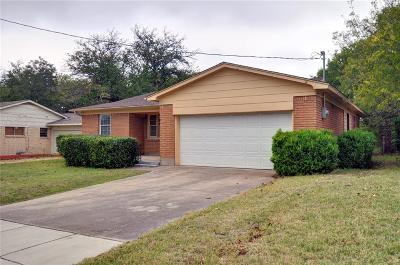 Single Family Home For Sale: 3258 Sappington Place