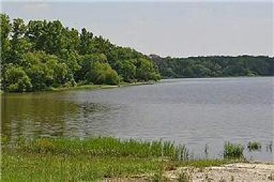 Wills Point Residential Lots & Land For Sale: 1121 Crystal Lake Drive
