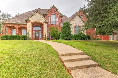 Cleburne Single Family Home For Sale: 1104 Canton Road