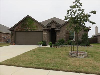 Forney Single Family Home For Sale: 139 Acadia Lane