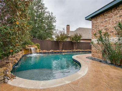 McKinney Single Family Home For Sale: 7524 Powder Horn Lane