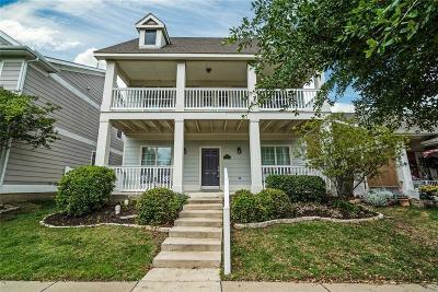Savannah Single Family Home For Sale: 1217 King George Lane