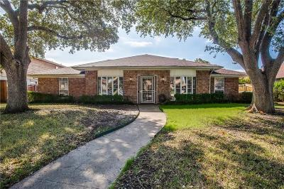 Single Family Home For Sale: 7136 Teresita Trail